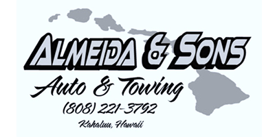 Almeida & Sons Auto & Towing